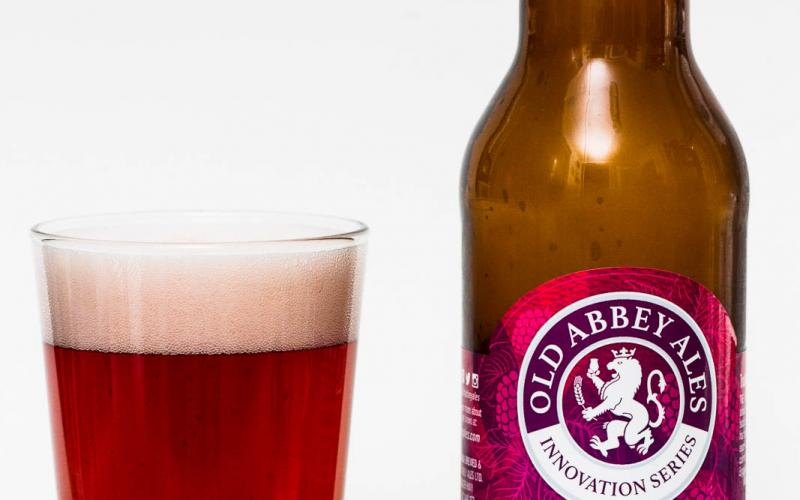 Old Abbey Ales – Sour Raspberry Ale