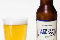 Dageraad Brewing Co. – Burnabarian Belgian-Style Table Beer