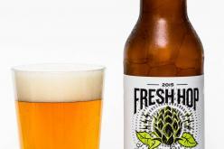 Powell Street Brewery – 2015 Fresh Hop IPA