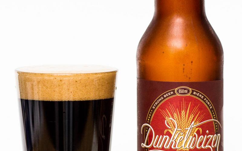 Powell Street Brewery – Dunkelweizen