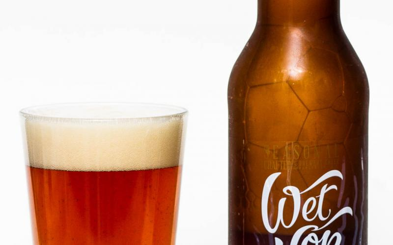 Big Rock Brewery – Centennial Wet Hop IPA