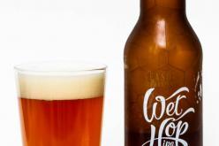 Big Rock Brewery – Cascade Wet Hop Pale Ale