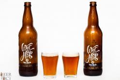 Big Rock Urban Brewery Cascade & Centennial Fresh Hop Showdown