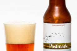 Postmark Brewing – India Pale Ale – Mark 2