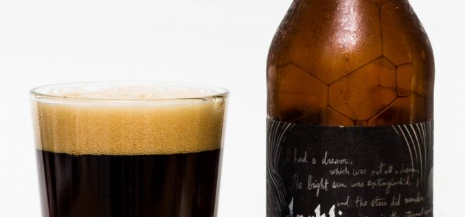 Cannery Brewing Co. – Darkling Oatmeal Stout