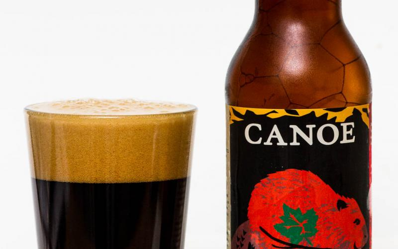 Canoe Brewpub – Dark Ale