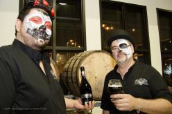 Bad Tattoo Releases Two Beers for the Day of the Dead