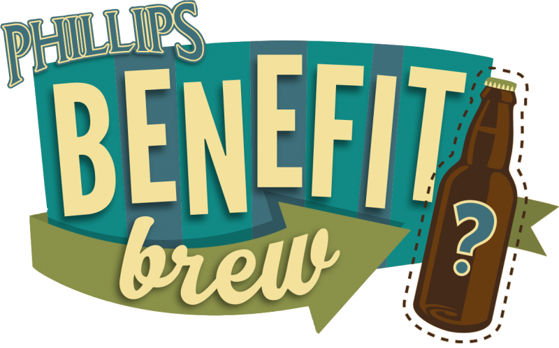 2015 Phillips Brewery Benefit Brew