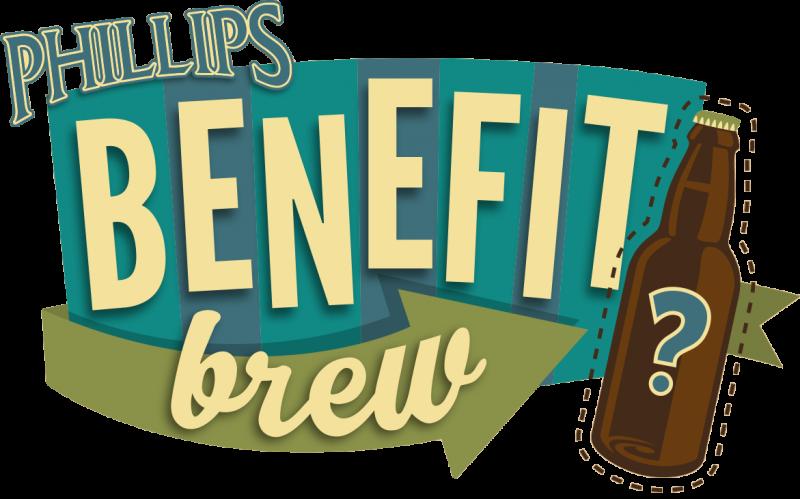 2015 Phillips Brewery Benefit Brew