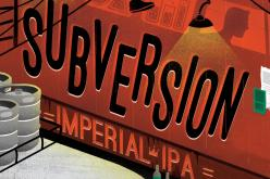Category 12 Brewing Launches Subversion Imperial IPA