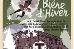 Townsite Brewing's Bière D'Hiver Comes Out Of Hibernation