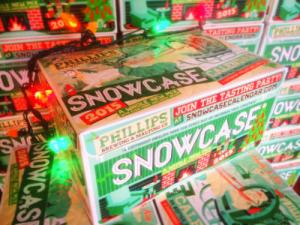 2015 Phillips Snowcase Beer Advent Calendar