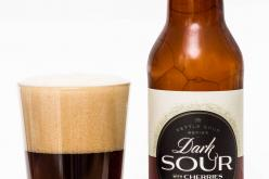 Powell Street Craft Brewery – Dark Sour With Cherries
