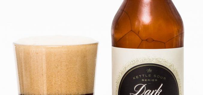 Powell Street Craft Brewery – Dark Sour With Cherries