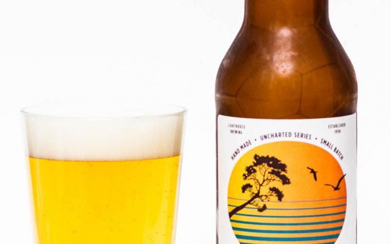 Lighthouse Brewing Co. – Pacific Sunset Belgo-American Mild