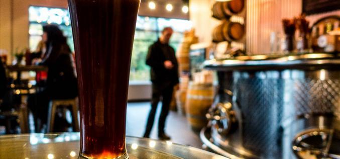 Deep Cove Brewers & Distillers Receives Lounge Endorsement