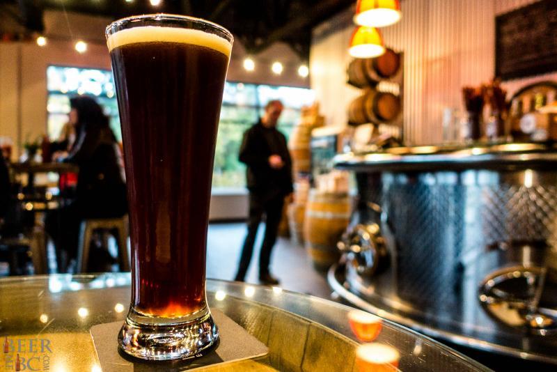 Deep Cove Brewery Gains Lounge Endorsement