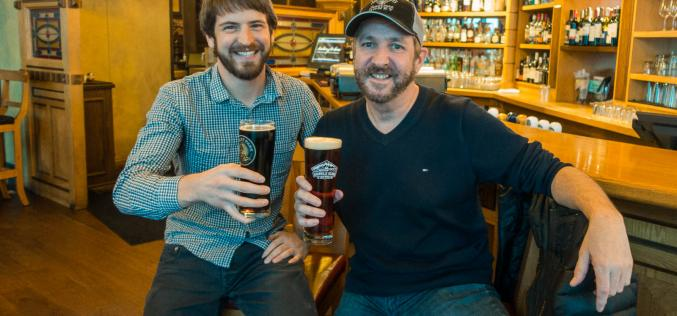 Just Here For The Beer Radio – Beer Me BC Buzz – November 27, 2015