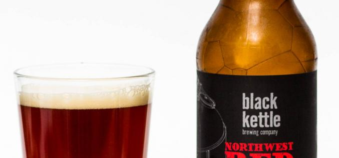Black Kettle Brewing Co. – Northwest Red Ale