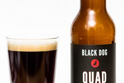 Red Collar Brewing Co. – Black Dog Quad