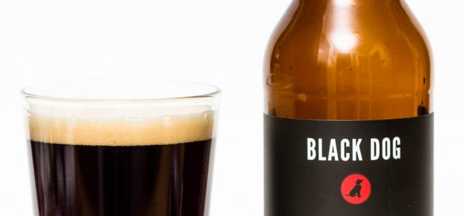 Red Collar Brewing Co. – Black Dog Quad