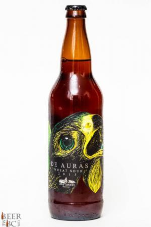 Driftwood Brewery De Auras Sour Ale Review
