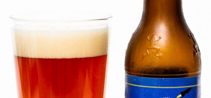 Dead Frog Brewery – Rocket Man Pale Ale