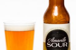 Powell Street Brewery – Amarillo Sour Review