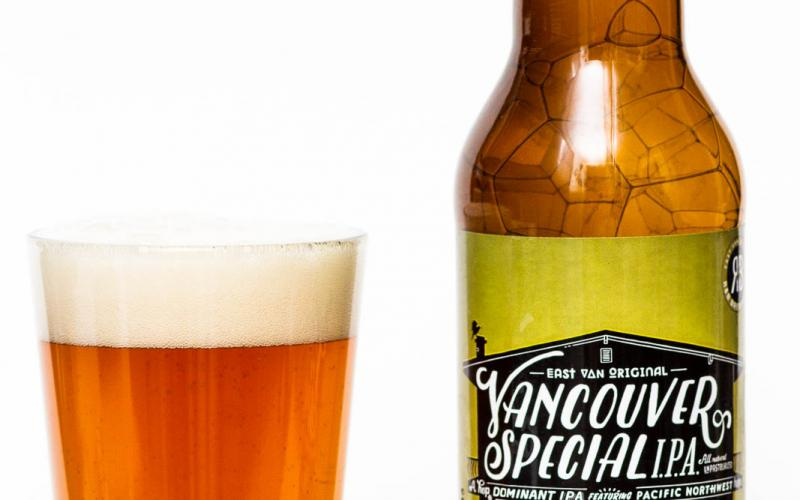 R&B Brewing Co. – Vancouver Special IPA