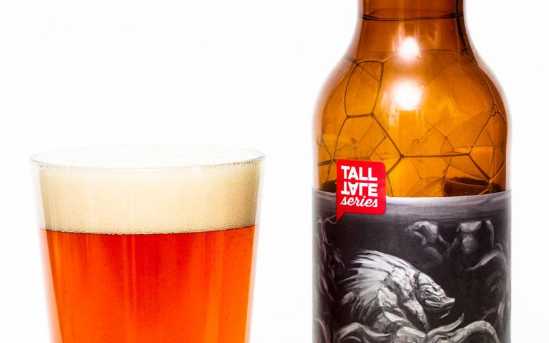 Old Yale Brewing Co. – Devilfish IPA