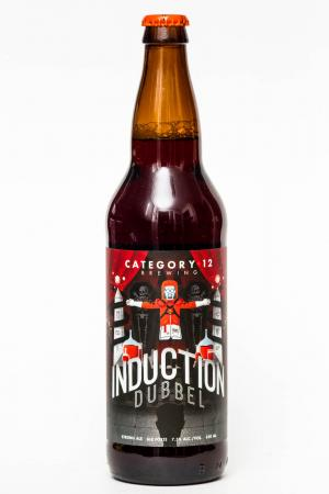 Category 12 Brewing Induction Dubbel Review