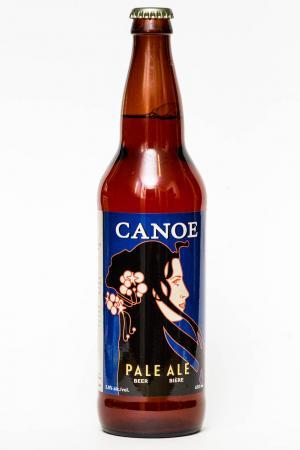 Canoe Brewpub Pale Ale Review