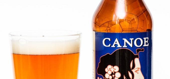 Canoe Brewpub – Pale Ale