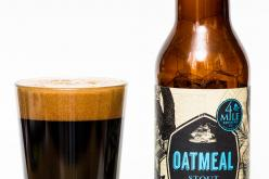 4 Mile Brewing Co. – Oatmeal Stout