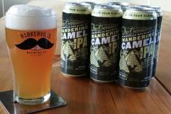 Barkerville Brewing's Wandering Camel IPA is Now in Cans