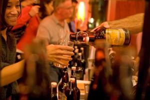 Cornucopia Beer Events