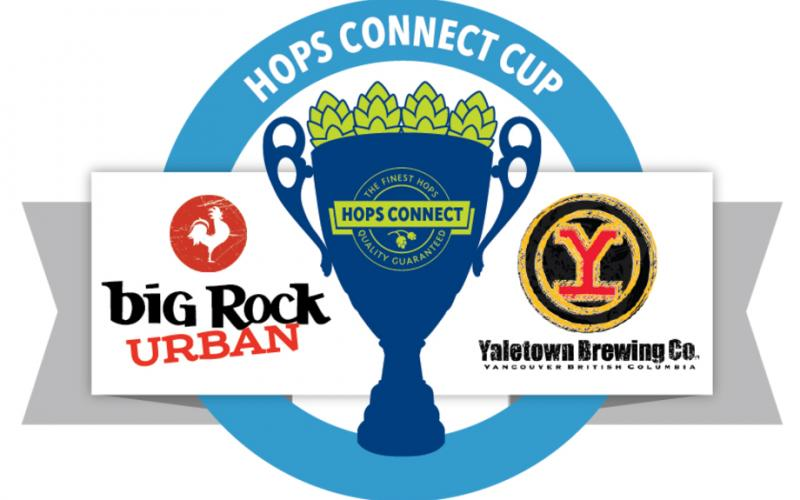 BrUBC Wins 3rd Annual Hops Connect Cup Home Brew Competition