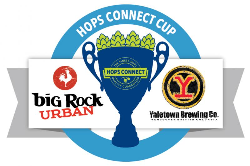 2015 Hops Connect Cup
