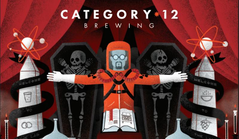 Induction Dubbel - Category 12