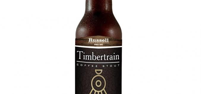 Russell Brewery Collaborates On Timbertrain Coffee Stout