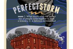 The Storm Returns – Townsite's Perfect Storm Oatmeal Stout That Is