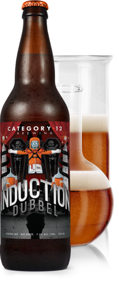 Category 12 Induction Dubbel