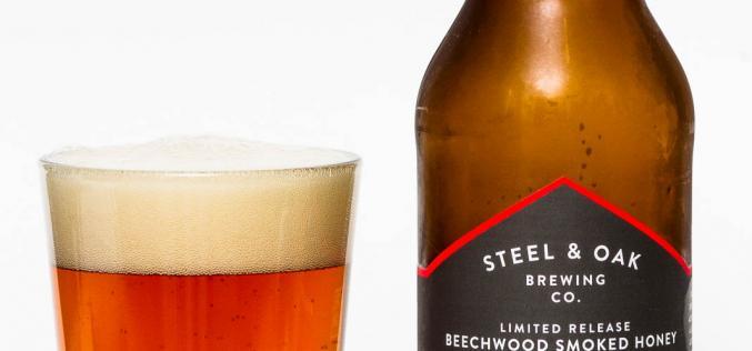 Steel & Oak Brewing Co. – Beechwood Smoked Doppelbock