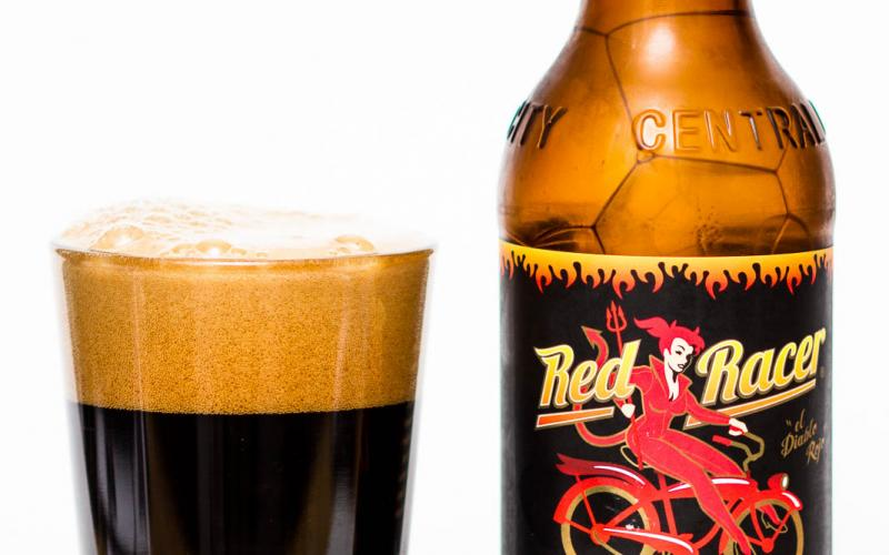 Central City Brewers – Red Racer Habanero Stout