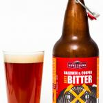 Howe Sound Brewing Baldwin & Cooper ESB  Review