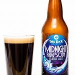 Big Rock Brewing Midnight Rhapsody Dark Ale Review