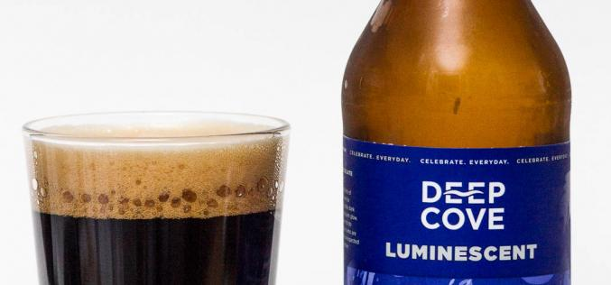 Deep Cove Brewers – Luminescent Chocolate Coconut Porter