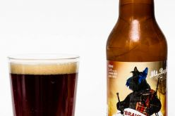 Mt Begbie Brewing Co. – Brave Liver Scotch Ale
