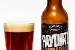 Barkerville Brewing Co. – Paydirt Cascadian Dark Ale