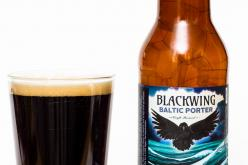 Coal Harbour Brewing Co. – Blackwing Baltic Porter